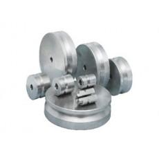 Biegerollen-Set 10-180 Metallkraft 3790002-3790002-20