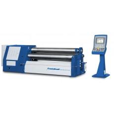 Rundbiegemaschine RBM 2550-100 4-H Pro Metallkraft 3813503-3813503-20