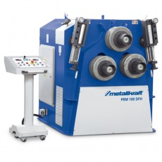 Ringbiegemaschine PRM 100DFH Metallkraft 3814010-3814010-20
