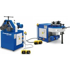 Ringbiegemaschine PRM 35DF Metallkraft 3814035-3814035-20