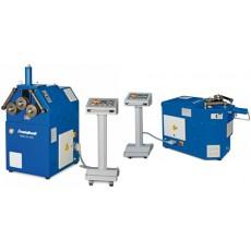 Ringbiegemaschine PRM 45 DFH Metallkraft 3814045-3814045-20