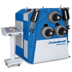 Ringbiegemaschine PRM 80 DFH Metallkraft 3814080-3814080-20
