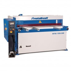 MTBS 3130-30 B Motorische Tafelblechschere 3815530-3815530-20
