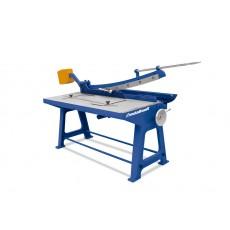 BSS 1020 E Manuelle Tafelblechscheren Metallkraft Art.-Nr. 3816001-3816001-20