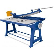 BSS 1250 E Manuelle Tafelblechscheren in schwerer Ausführung Metallkraft Art.-Nr. 3816002-3816002-20