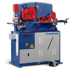 Profilstahlschere HPS 45M mit Öl hydraulisch Metallkraft 3819012-3819012-20
