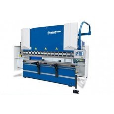 Gesenkbiegepresse GBP-R 2550-100 hydraulisch Metallkraft 3823010-3823010-20