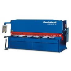 Tafelblechschere HTBS-T 3100-100 Hydraulisch Metallkraft 3825310-3825310-20