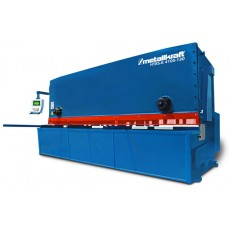 HTBS-K 3100-200 hydraulische CNC Tafelblechschere Metallkraft 3826320-3826320-20