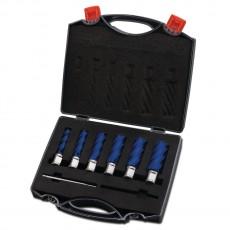 Kernbohrer-Set TiAlN 30 mm Art.-Nr. 3873015-3873015-20