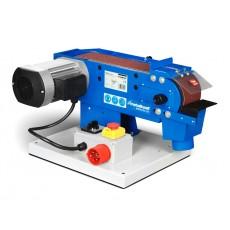 MBSM 100-130-2 Metallbandschleifmaschine Metallkraft 3921225 MBSM100-130-3921225-20