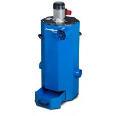 AS 1600 Absaug-Set zu MBSM 75-200-2 / 150-200-2 Metallkraft 392200-3922000-20