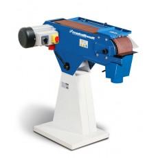 MBSM 150-200-2 Metallbandschleifmaschine Metallkraft 3922150 MBSM150-200-3922150-20