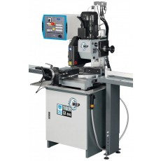MEP vertikale Kreissägemaschine TIGER 352 SX EVO Halbautomat Metallkreissäge-TI352SX-20