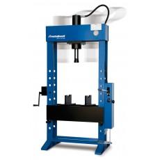 WPP 50 BK Hydraulische Werkstattpresse Metallkraft 4002050 WPP50BK-4002050-20