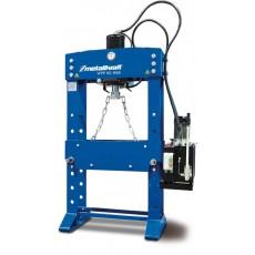 WPP 160 MBK D 1500 hydraulische Werkstattpresse Metallkraft 4012161-4012161-20