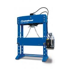 WPP 160 MBK hydraulische Werkstattpresse Metallkraft 4012160-4012160-20