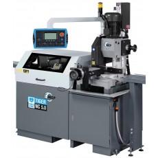 MEP vertikale Kreissägemaschine TIGER 352 NC 5.0 Vollautomat Metallkreissäge-TI352NC-20