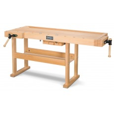 HB 1601 Schreiner Hobelbank Holzkraft Art.-Nr. 5101163-5101163-20