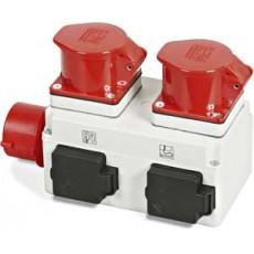 Anlaufautomatik ALA 10 / 400 V Holzkraft 5121502-5121502-20