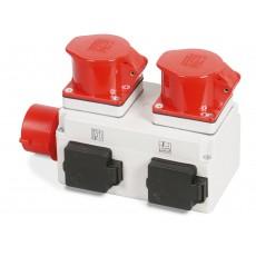 ALA 10 Anlaufautomatik für Absauganlagen Art.-Nr. 5121504-5121504-20