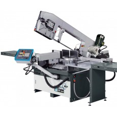 MEP Halbautomatische Bandsägemaschine SHARK 512 SXI EVO Metallbandsäge-SH512SXIEVO-20