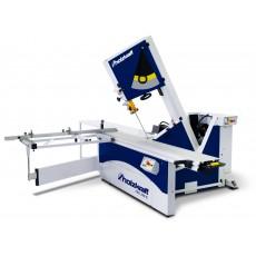 FBS 740 G F15 Gehrungs-Formatbandsäge Holzkraft Art.-Nr. 5153215-5153215-20