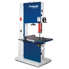 HBS 633 S Präzisions-Holzbandsägen Holzkraft Art.-Nr. 5156303-5156303-20
