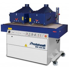 BM 300BB Hochwertige Bürstenmaschine Holzkraft Art.-Nr. 5345301-5345301-20