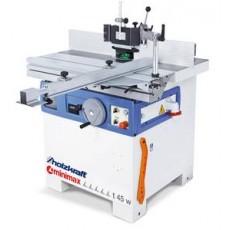 Tischfräse T 45 W Set inkl. Vorschubapparat VSA 38 EL Holzkraft 5502045Set-5502045SET-20