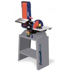 BTS 200 Band und Tellerschleifmaschine Holzkraft Art.-Nr. 5902200-5902200-20