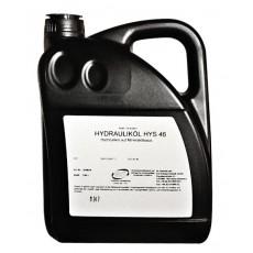 HYS 46, 5 Liter Hydrauliköl Art.-Nr. 5999000-5999000-20