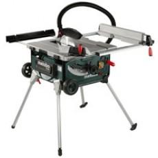Tischkreissäge TS 254 Metabo 60066800-60066800-20
