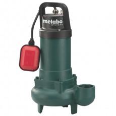 Schmutzwasserpumpe SP 24-46 SG Metabo 604113000-604113000-20