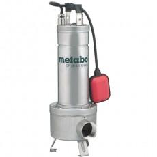 Schmutzwasserpumpe SP 28-50 S Inox Metabo 604114000-604114000-20
