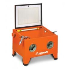 Sandstrahlkabine SSK 1 Unicraft 6204000-6204000-20