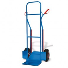 Stapelkarre mit Treppenrutschkante STK Unicraft 6250001-6250001-20