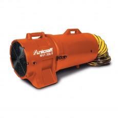 MVT 200 P Tragbarer Axialventilator Art.-Nr. 6261021-6261021-20