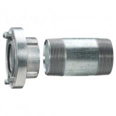 Storzkupplung mit Verlängerungsrohr 100 mm Metabo 628801000-628801000-20