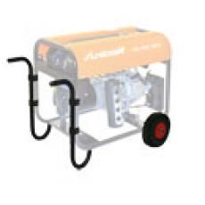 Standard-Radsatz für Serie PG Unicraft Art.-Nr. 6709900-6709900-20
