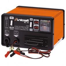 BC 14 Batterieladegerät manuell Unicraft Art.-Nr. 6850100-6850100-20