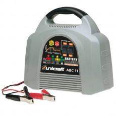 ABC 11 Batterielade erhaltegerät automatisch Unicraft Art.-Nr. 6850205-6850205-20