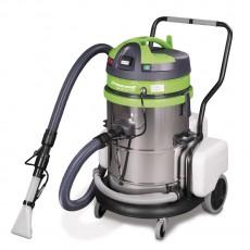 flexCAT 262-2 IEPD Spezialsauger AKTIONSSET mit Reinigungsmittel CLEANCRAFT 7003271-7003271-20