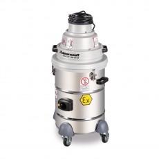 flexCAT 130 ATEX Spezialsauger mit AKTIONSSET CLEANCRAFT 7003400-7003400-20