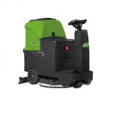 ASSM 560 Aufsitzscheuersaugmaschine AKTION mit Reinigungsm. CLEANCRAFT 7203056-7203056-20