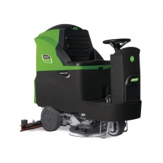 ASSM 750 Aufsitzscheuersaugmaschine AKTION mit Reinigungsm. CLEANCRAFT 7203075-7203075-20