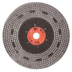 Scheibenbürste PP 205/0,6 mm Art.-Nr. 7211038-7211038-20