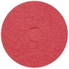 "Unterhalts-Pad Rot 17""/43,2cm Unterhalts-Pad Art.-Nr. 7212053-7212053-20"