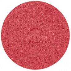 "Unterhalts-Pad Rot 22""/55,9cm Unterhalts-Pad Art.-Nr. 7212073-7212073-20"