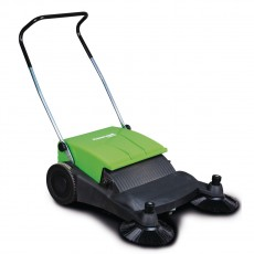 HKM 800 Handkehrmaschine CLEANCRAFT 7304008-7304008-20